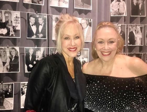 Wendy Stuart Kaplan and Annie Watt