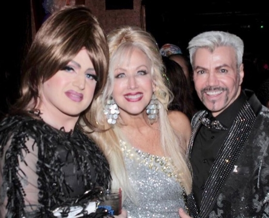 Eileen Dover; Wendy Stuart Kaplan; and, Nick Lion